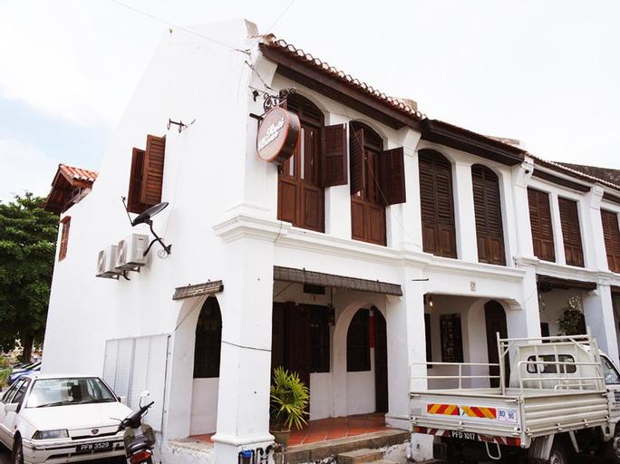 Boutique Guesthouse, Pulau Penang