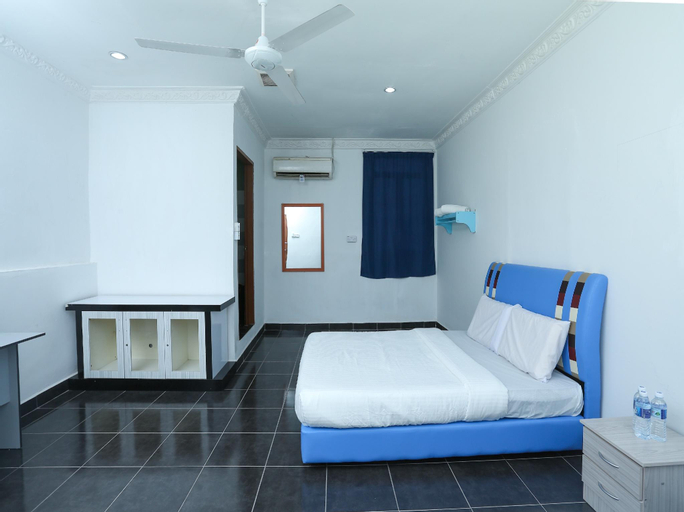 OYO 44112 Darvel Bay Travelodge, Lahad Datu