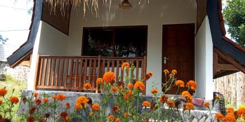 bale homestay kembang kuning, Lombok