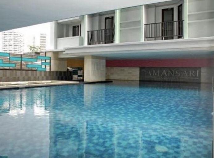 Tamansari Sudirman by Stay360, South Jakarta