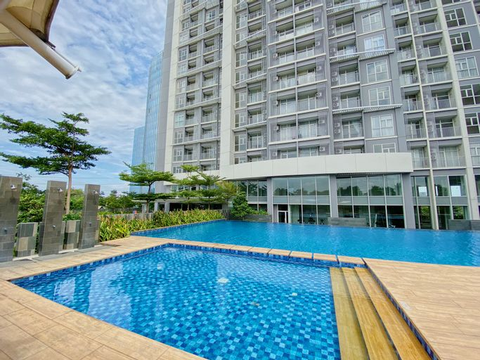 Ciputra International Apartments Puri by LongeStay, West Jakarta