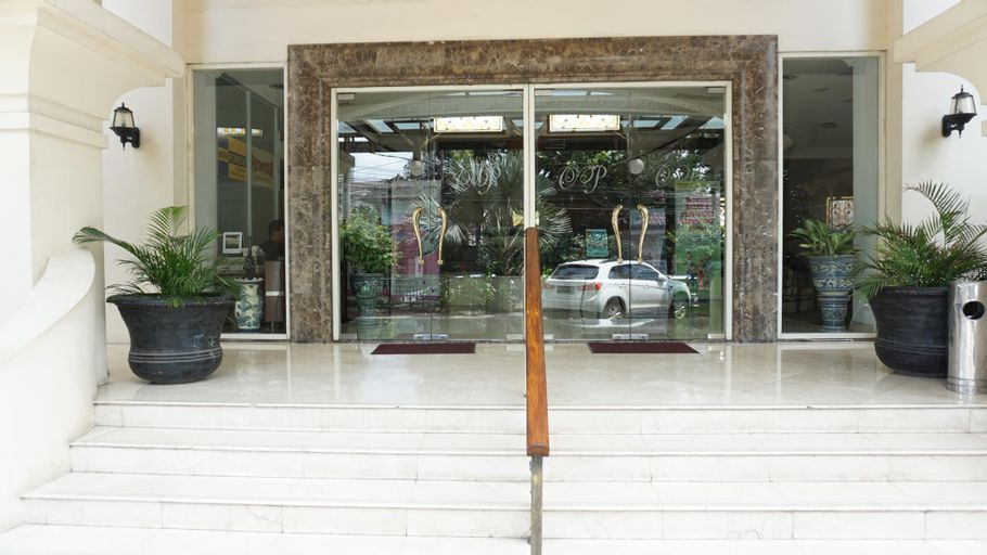 Roosseno Plaza Serviced Apartment, Jakarta Selatan