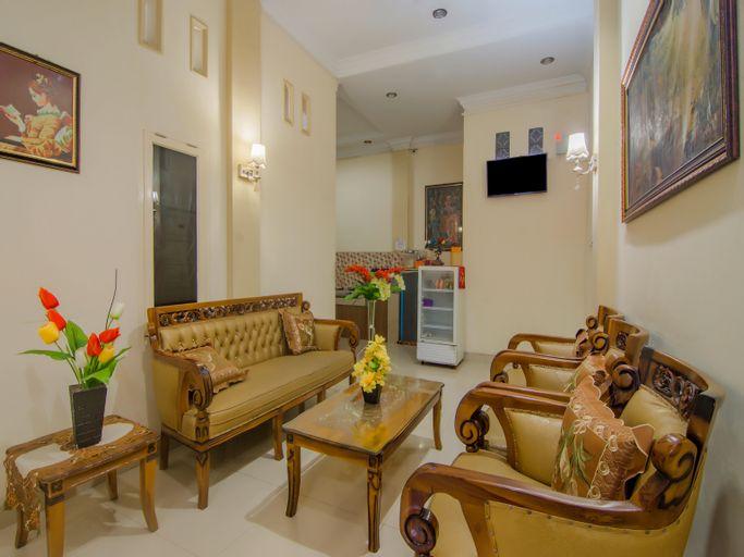 OYO 90327 Hotel Faradisa, Payakumbuh