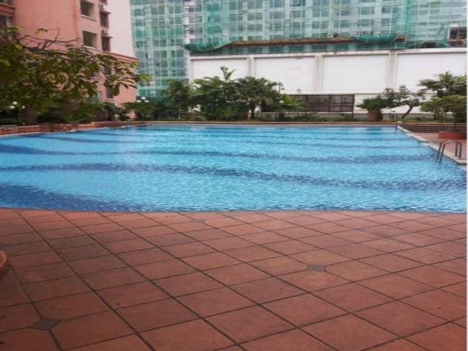 HP Vacation Condo at Marina Court, Kota Kinabalu