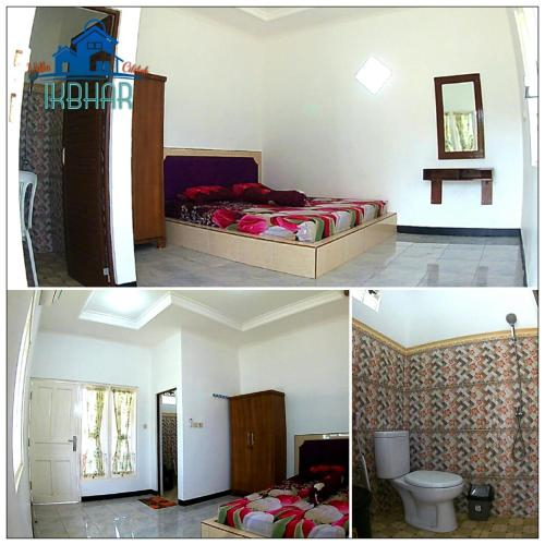 Villa IKBHAR Ciletuh, Sukabumi