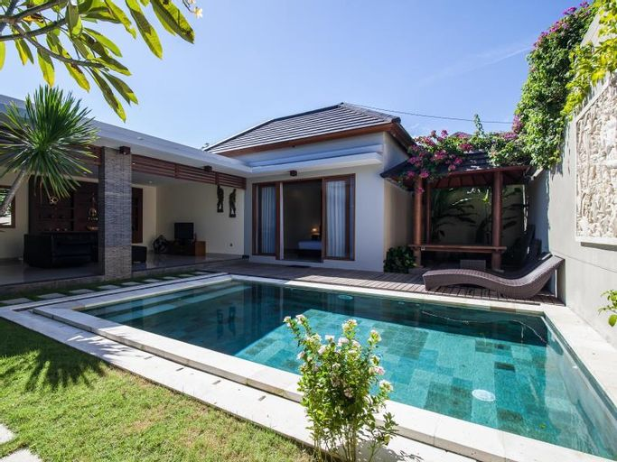 The G Villas, Badung