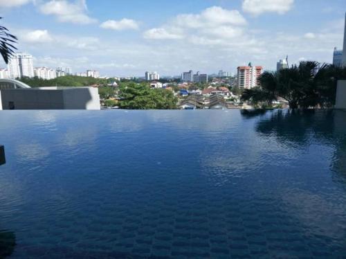 #187#Pinnacle 3Room @10m S'pore, Johor Bahru