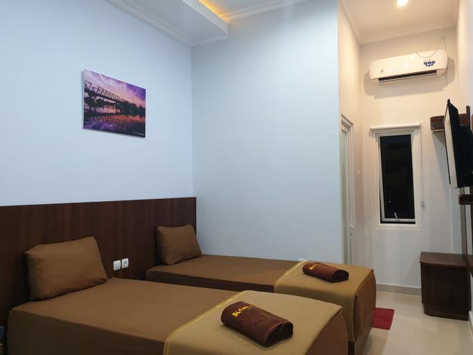 Arama Syariah Guest House, Banjarbaru