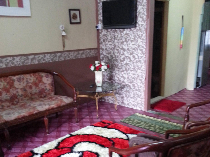 Sri Perhentian Pontian Guesthouse, Pontian