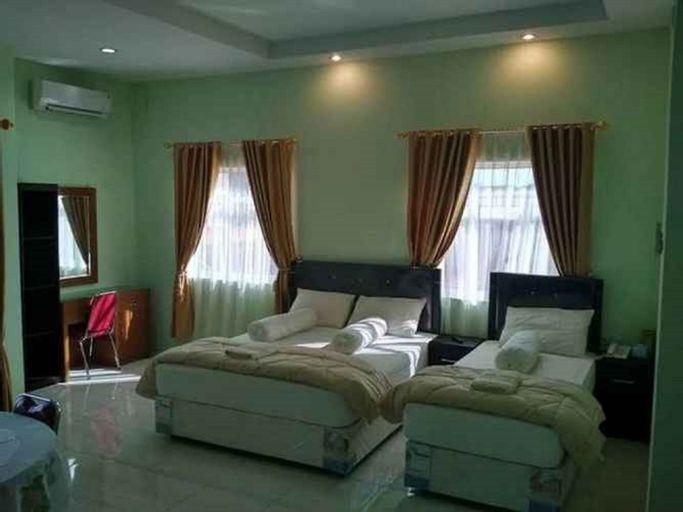 Graha Badnur Hotel Syari'ah, Pekanbaru