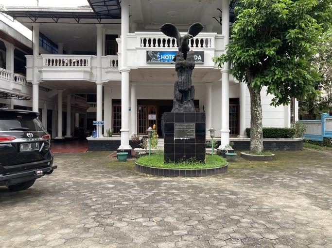 Hotel Garuda Banjarnegara, Banjarnegara