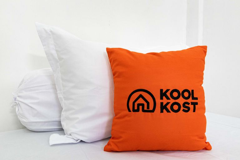 KoolKost near Sungai Saddang Makassar (Minimum Stay 6 Nights), Makassar