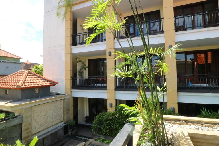 Kondra Premiere Guest House, Badung