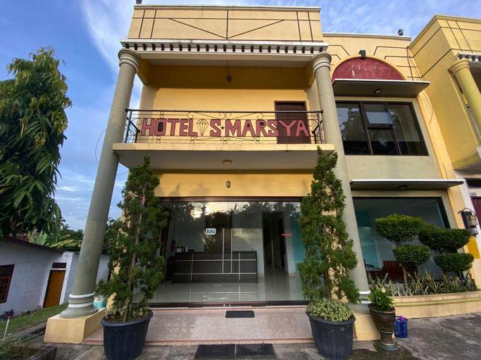 Hotel S Marsya Syariah Bungo, Bungo