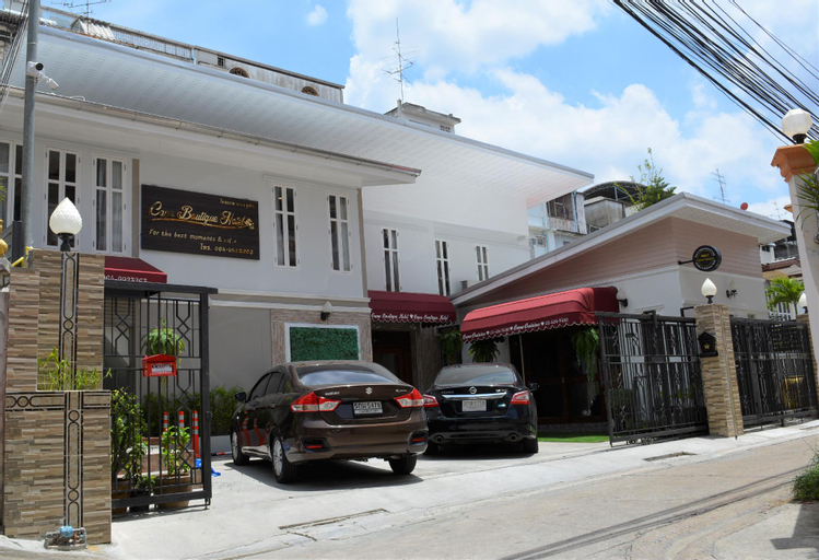 Cana Boutique Hotel, Bang Plad