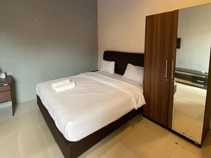 Djaboerigin Mongonsidi Guest House, Medan
