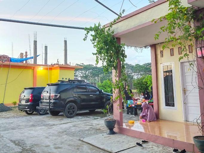 Wisma Padati Syariah, Padang Pariaman
