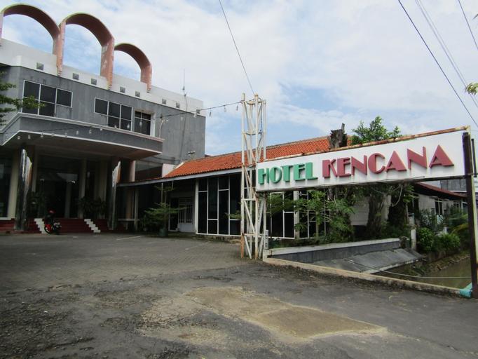 Hotel Kencana Jaya, Jepara