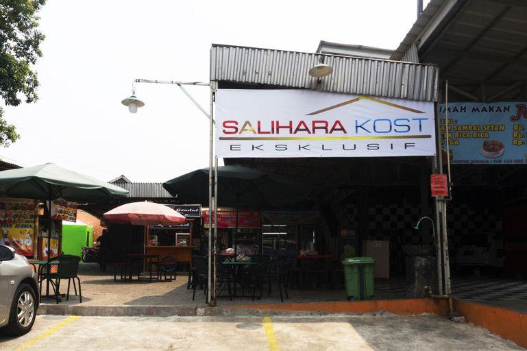 Salihara Kost, Jakarta Selatan