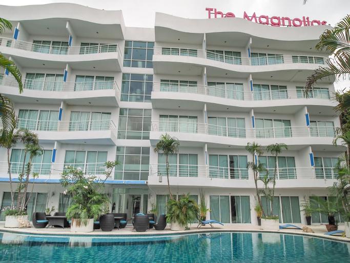 Capital O 998 The Magnolias Pattaya Boutique Resort, Bang Lamung