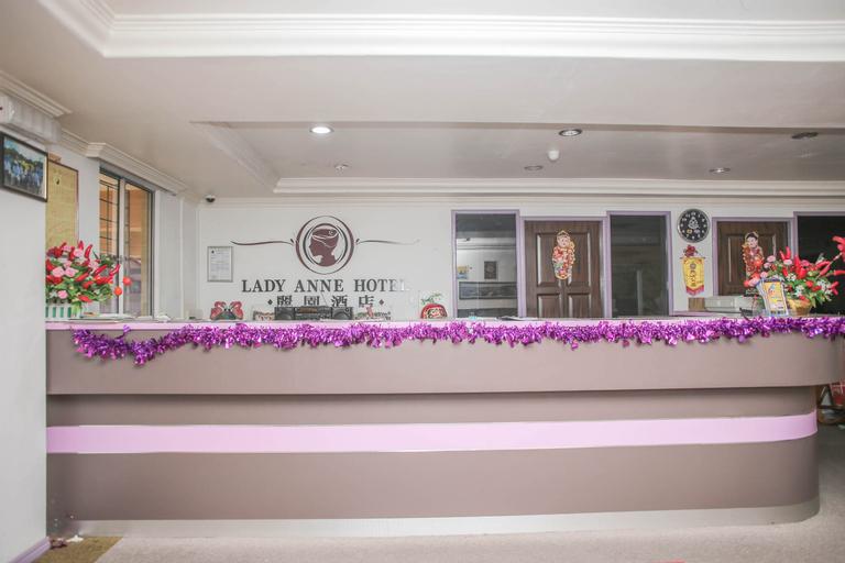 Hotel Lady Anne, Sandakan