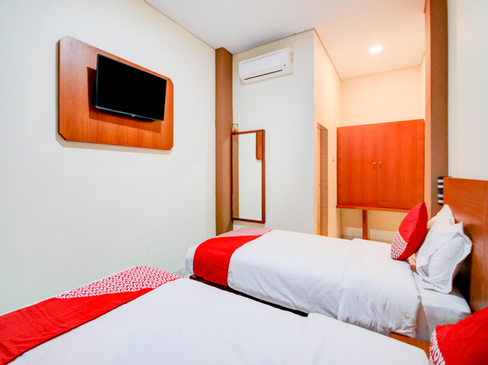 OYO 90341 Sean's Residence, Medan