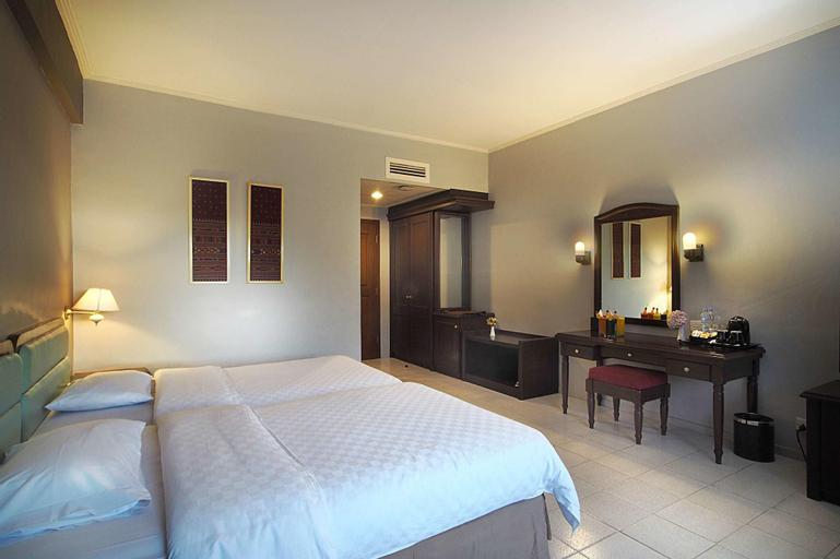 Niagara Hotel Lake Toba & Resorts (tutup permanen), Toba