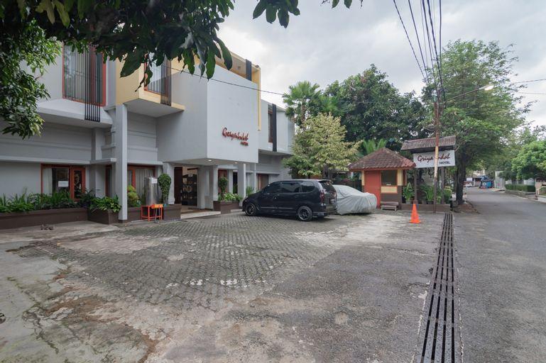 KoolKost near Bandung Station, Bandung