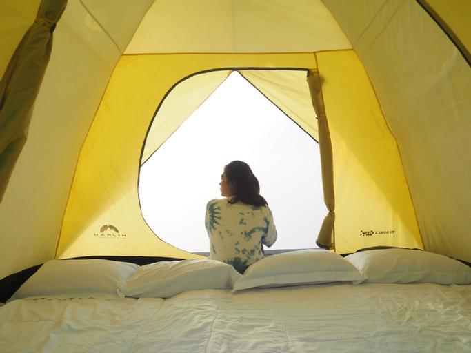 Vantastic Campervan Experience, Bantul