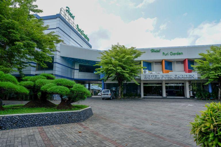 Hotel New Puri Garden Semarang, Semarang