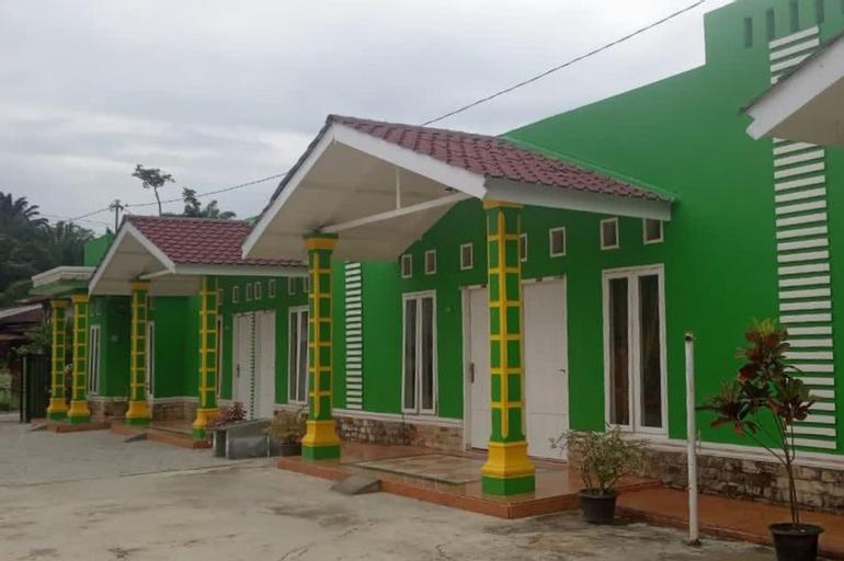 Green House, Labuhanbatu