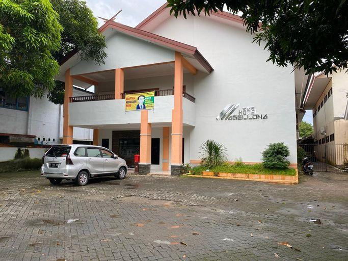 Hotel Magellona Makassar, Makassar