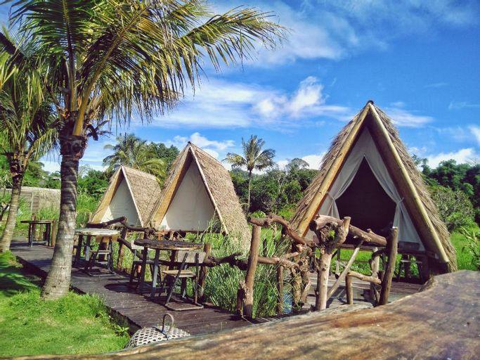N'jung Bali Camp, Bangli