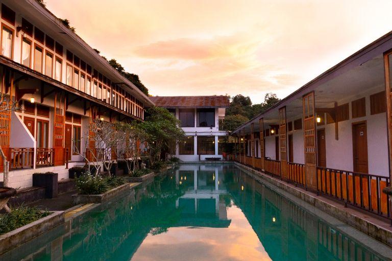 Athalia Resort, Bogor