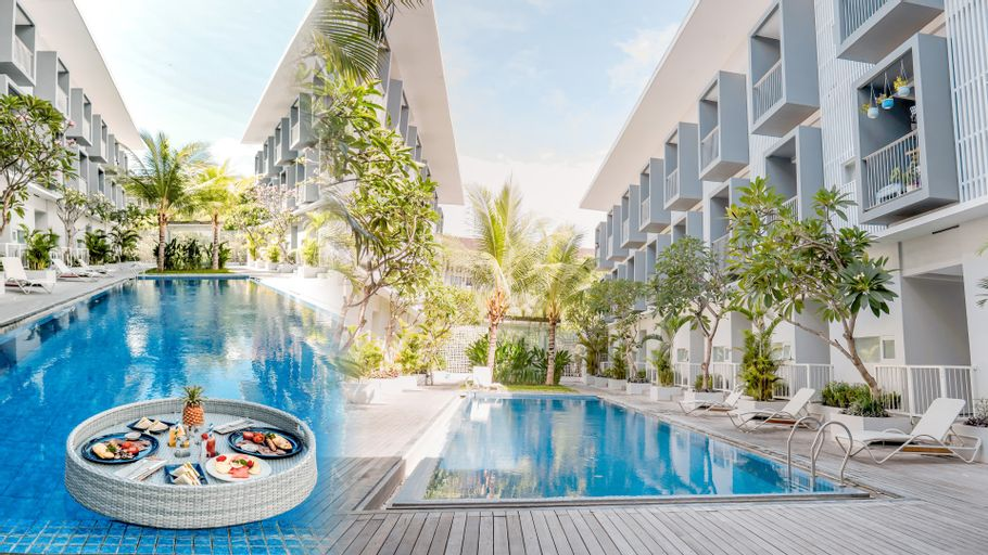 THE ROOMS Luxury & Lifestyle Apartment, Denpasar