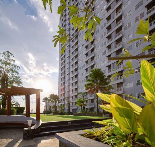Vidaview Apartemen Panakukang By.Vidaview Rent, Makassar