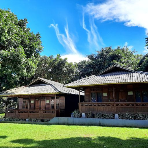Tjapoeng Resort & Resto Bogor, Bogor