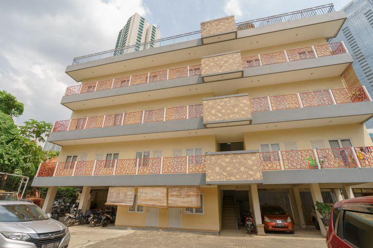 Mango Suites, South Jakarta