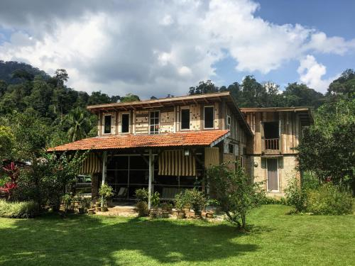 The Nurin Cottage, Bentong