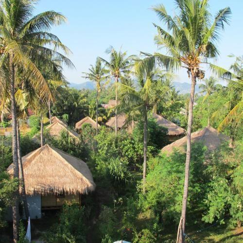 Tangga Bungalows, Lombok