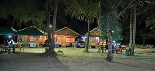 Pantai Camara Homestay, Pandeglang