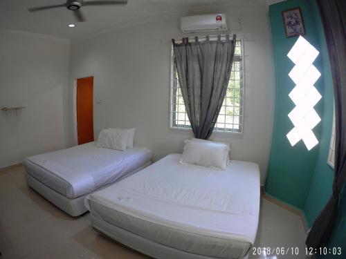 FBS Guesthouse Dungun, Dungun