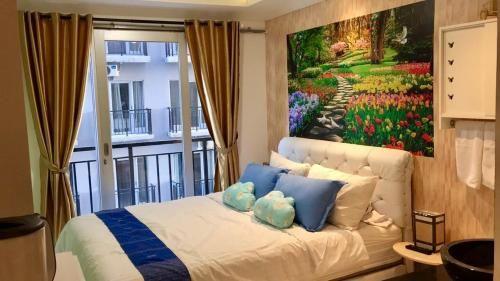 Apartment Grand Asia Afrika Tulip Bandung, Bandung