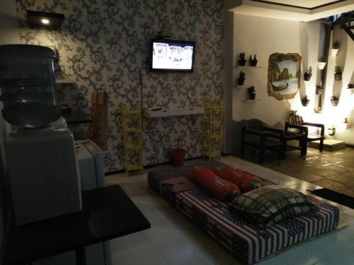 Vila Oma Sukari Syariah Home Living, Malang