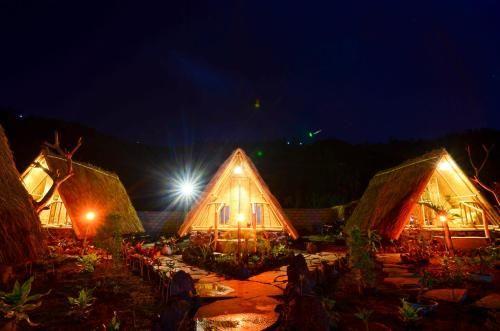 Soul Mount Batur, Bangli