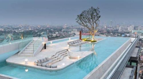 Ideo Interchange by Aor, Bangkok Yai