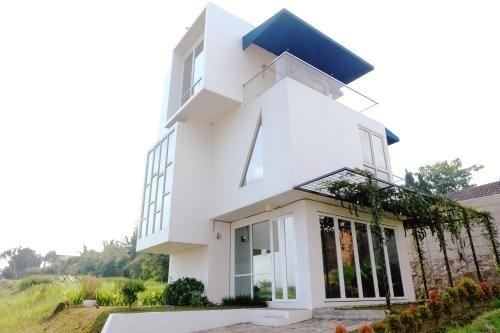 Private Villa Hana, Bandung
