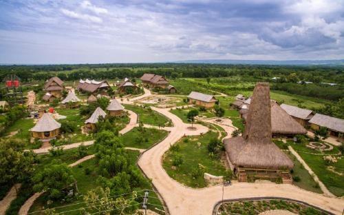 Maringi Sumba by Sumba Hospitality Foundation, Sumba Barat Daya