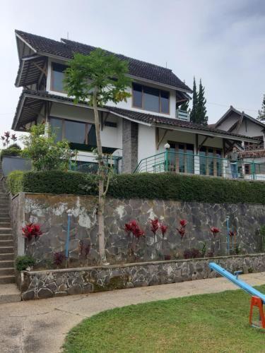 Villa Elan Argapuri, Gambung, Bandung