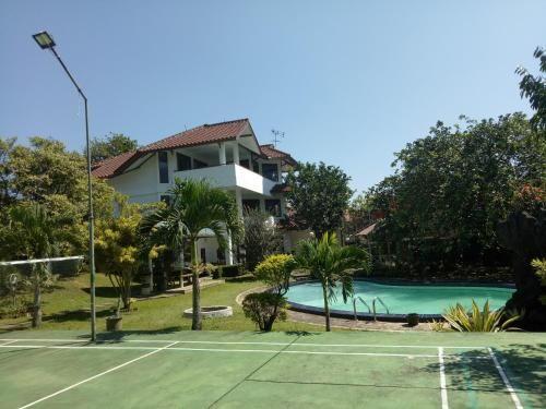 Villa Andereyo Resort, Bogor